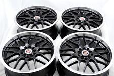17 Wheels Rims Civic Matrix Prius Corolla Celica Camry Accord Soul 5x100 5x114.3