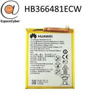 Batterie Huawei P8 Lite 2017 - P9 Lite - P9 Lite 2017 - HB366481ECW - 3000 mAh