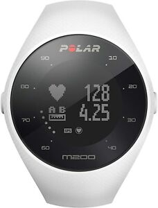 Polar M200 GPS Running Watch with Wrist-Based Heart Rate | Bluetooth | Activity