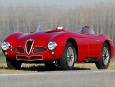 ADESIVO STICKER Alfa Romeo 6C 3000 Spider