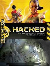 Nanovor: Hacked - Acceptable - Johnson, Seth - Paperback