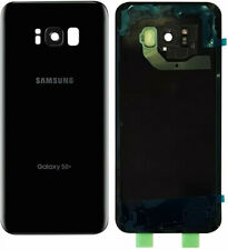 OEM For Samsung Galaxy S8+ Plus Back Glass Cover+Camera Lens Cover+IP68 Tape