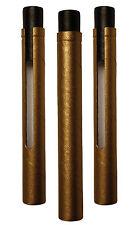 KnitPro Nadelspielröhrchen,  Nadelspiel Röhren, Aufbewahrung, 10771, 3er-Set