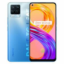 realme 8 Pro - 128GB - Infinity Blue (Sbloccato) (Doppia SIM)