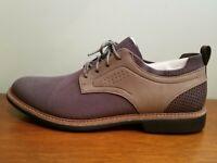 NEW Mark Nason Clubman Westside Mens Lightweight Oxfords Brown Size 12 Shoes NIB