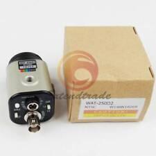 1PC WATEC WAT-250D2 CCD Color Camera NEW