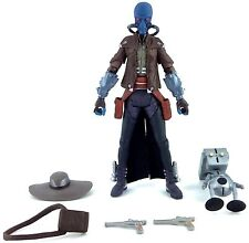 Star Wars: The Clone Wars 2010 CAD BANE (BOUNTY HUNTER) (CW42) - Loose