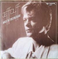 "Jeff Duff - Walk On The Wildside (7"", Single) Vinyl Schallplatte 30093"