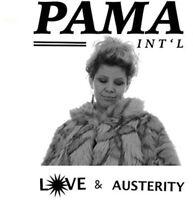 Pama International - Love & Austerity [New CD] UK - Import
