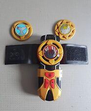 POWER Rangers Ninja Storm Lightning Morpher.