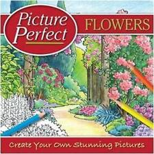 Flowers (Picture Perfect), , New Book