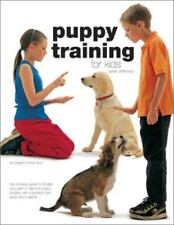 Puppy Training for Kids by Whitehead, Sarah