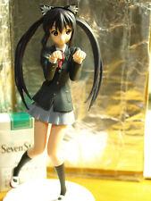 """K-ON!"" Azusa=Nakano(Ver.1.51,SEGA,P.Figure,1/7,22cm)"