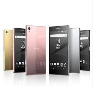 "Sony Xperia Z5 Premium Single Dual SIM E6853 E6883 5.5"" 32GB ROM 3GB RAM 23MP"