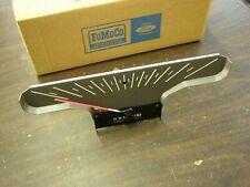 NOS OEM 1962 Ford Galaxie Speedometer Odometer 500 XL