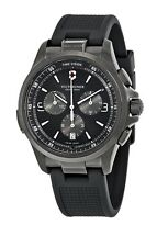 Victorinox Swiss Army Night Vision Chronograph Watch 241731