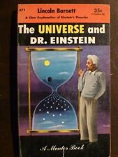 The Universe and Dr. Einstein [Paperback] [Oct 06, 2005] Barnett, Lincoln