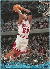 1995-96 Topps Stadium Club Michael Jordan #1 **MINT CONDITION**HOT CARD**