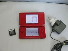 Nintendo DS Lite Console (rouge / rood) + DS Need for Speed Most Wanted 7283