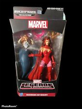 Marvel Legends Infinite Series Maidens Might Scarlet Witch 6? Action Figure