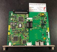 Konica Minolta Bizhub FK-502 Fax Board C203 C253 C220 C552 C353 C280 C360 C452 +