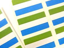 Mini paquete de pegatinas, Autoadhesivos de Sierra Leona Bandera Etiquetas, fr226