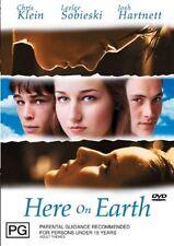 Here On Earth (DVD, 2006)*R4*Terrific Condition*Josh hartnett