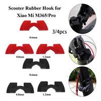 Reducers Rubber Pad Folding Cushion Avoid DampingFor XIAOMI Mijia M36/M365 Pro