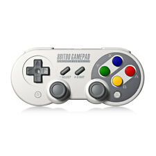 8bitdo SF30 Pro sans fil manette de jeu pour Android WINDOWS interrupteur