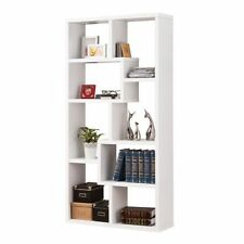 Modern Bookcases & Shelving