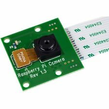 5MP 1080p 720p Camera Module Board REV 1.3  Webcam Video for Raspberry Pi 3