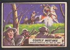 A&BC - Civil War News 1965 - # 43 Costly Mistake