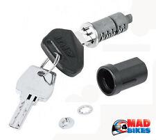 Givi SL101 Security Lock & Keys Upgrade Your Givi Top Box TRK52N, TRK46N, TRK33N