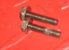 2002 Ninja ex 500 R 500R ex500 ex500R electric Starter motor Bolts screws 94-09