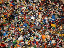 2 POUNDS OF LEGOS Bulk lot Bricks parts pieces - Lego Star Wars, City, etc...