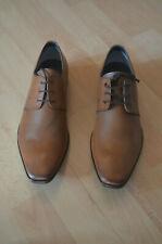 Pier One Herren Schnürhalbschuhe Business-Schuhe Gr 42 NEU