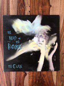 The Cure - Head On The Door Vinyl