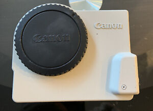 Canon Ef Adapter XL