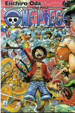 ONE PIECE NEW EDITION 62 - GREATEST 175 - Star Comics - NUOVO