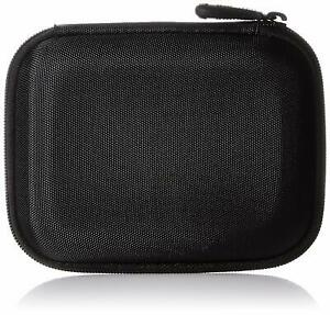 Small Hard Shell Carrying Case for My Passport Essential External Hard Drive