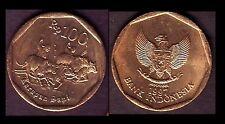 ★★ INDONESIE ● 100 RUPIAH 1997 ● E4 ★★
