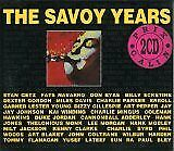 GETZ Stan, MONK Thelonious... - Savoy years (The) - CD Album