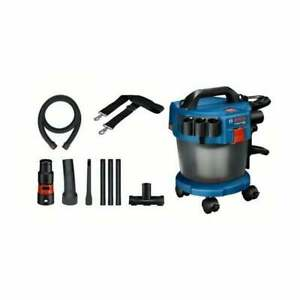 Bosch GAS18V-10 L 18v Cordless Dust Extractor Body Only With Accessories