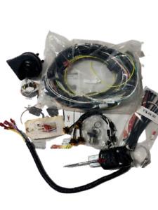 SuperATV Universal Plug & Play Deluxe Turn Signal Kit for UTV / ATV