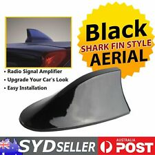 ABS Shark Fin CAR Aerials Antenna Signal Best Reception Booster For FG X Falcon