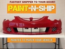 Fits2002 2003 2004 NEW Acura RSX Coupe Front Bumper Painted (AC1000143)
