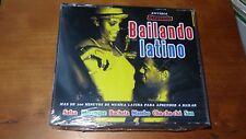 BAILANDO LATINO MERENGUE CHACHACHA MAMBO SALSA BACHATA SON ENVIDIA RARE 3 CD BOX