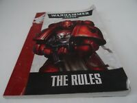 Warhammer 40,000 40k Mini Rulebook The Rules Soft Cover