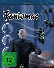 BLU-RAY NEU/OVP - Fantomas - Jean Marais & Louis De Funes