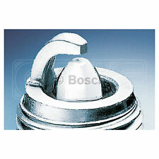 BOSCH Platinum Plus Spark Plug 0242235541 - Single Plug
